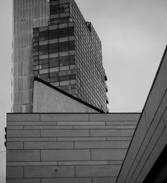 Atelier fotografie de arhitectură