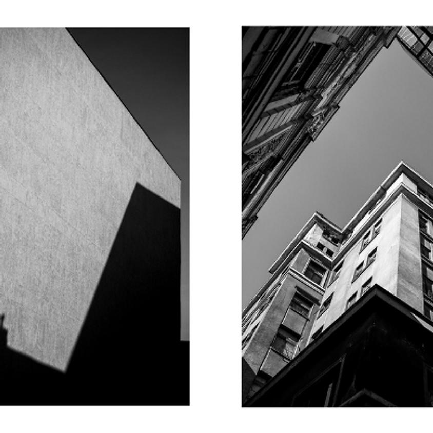 Architecture photography with Andrei Păcuraru