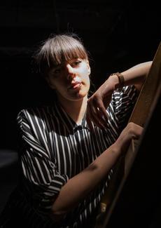 Irina - Adoraţie Performanceului Radical