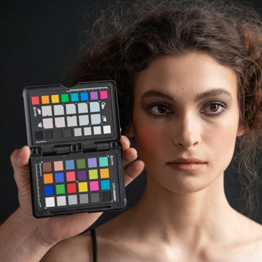Beauty photography with Ionuț Staicu