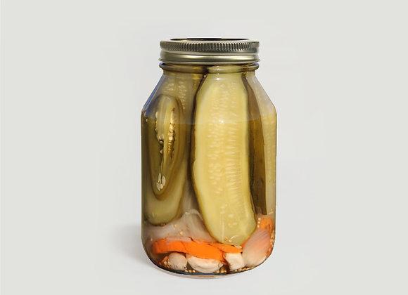 Farmhouse Pickles