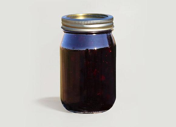 Blueberry Preserves