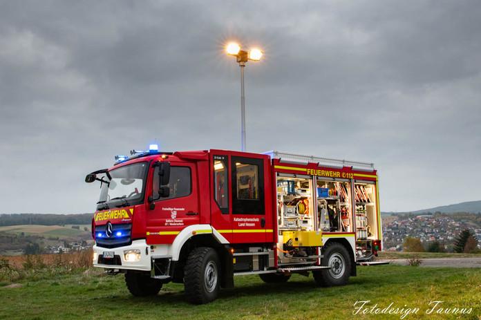 Feuerwehr Selters/Ts