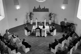 Alte Kirche Niederselters