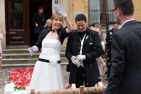 Hochzeit Bad Lausick
