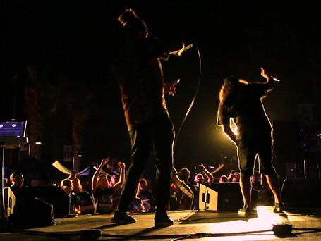 SJSU Update News - Rooted Festival