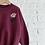 "Thumbnail: Embroidered ""Daisy"" Sweatshirt"