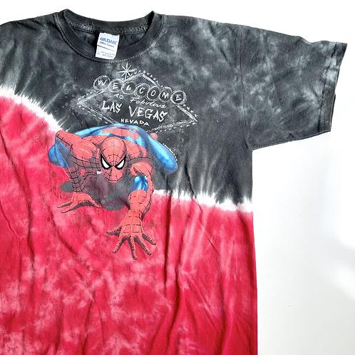 Las Vegas Spiderman Tee