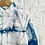"Thumbnail: ""Shibori Inspired"" Button-up"