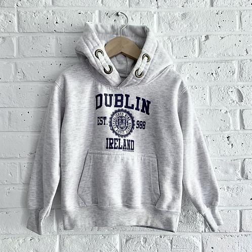 Dublin Hoodie