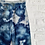 "Thumbnail: ""Midnight Zone"" Tie Dye Sweatpants"
