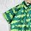 Thumbnail: Ghanan Printed Button-up
