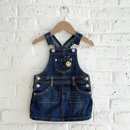 Levi's Overall Dress