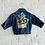 Thumbnail: Handmade Sports Patch Jacket
