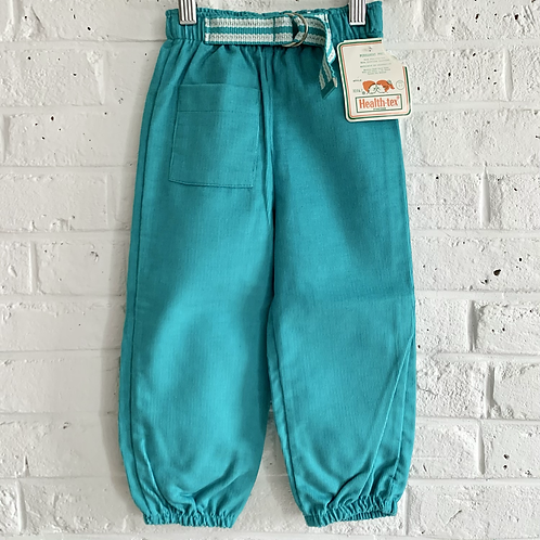 Vintage Spring Cord Joggers