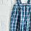 Thumbnail: Vintage Seersucker Trousers