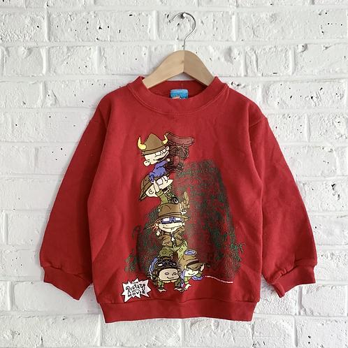 Vintage '90s Rugrats Sweatshirt