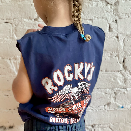 Rocky's Homemade Muscle Tee