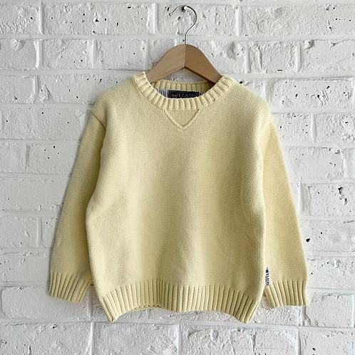 E.Land Ivy Spirit Sweater