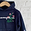 Thumbnail: Hand Embroidered Hoodie