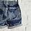 Thumbnail: Pull-on Engineer Stripe Short