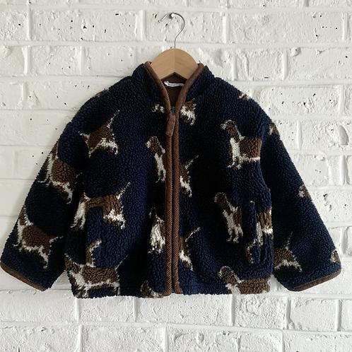 """Cozy """"Puppy"""" Jacket"""
