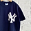 Thumbnail: Yankees Russell Athletic Tee