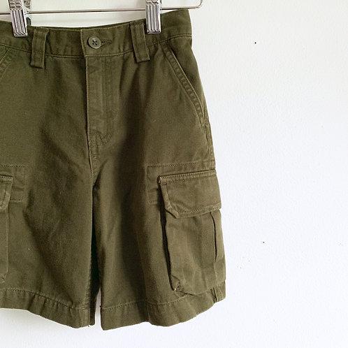 Polo Heavy Weight Cargo Short