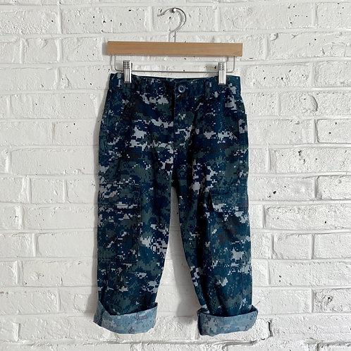 Digital Camo Pants