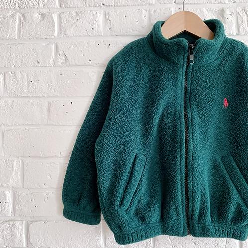Ralph Lauren Fleece Jacket