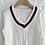 Thumbnail: Vintage Tennis Sweater