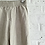 Thumbnail: Pull-on Linen Blend Trousers