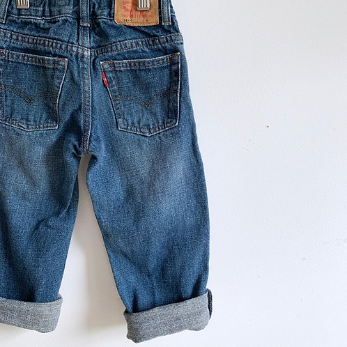 Relaxed Fit Levi's 549