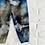 "Thumbnail: ""Desert Sunset"" Tie Dye Sweatpants"