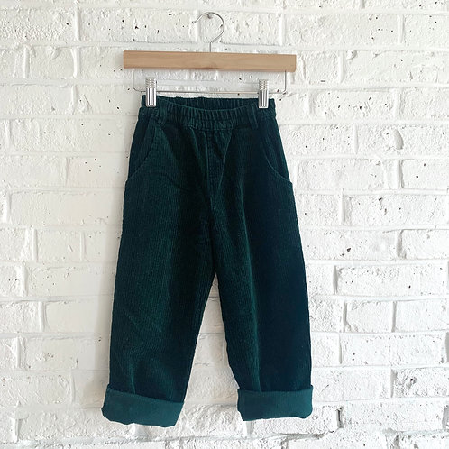 Amazing Pull-on Cord Trousers