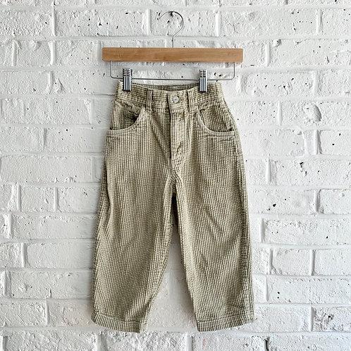 Vintage Cord Pants