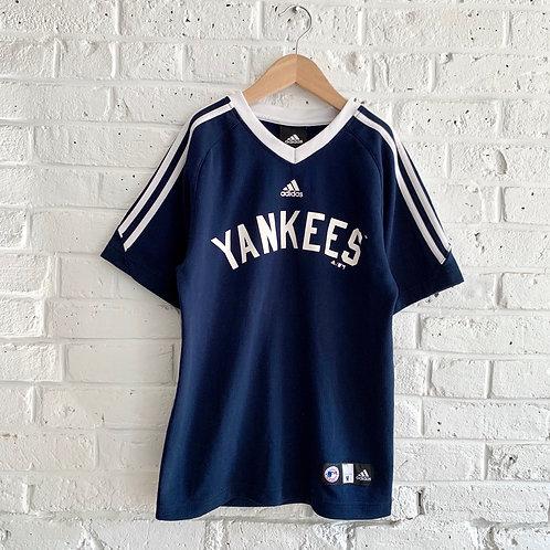 Adidas Yankees Pullover