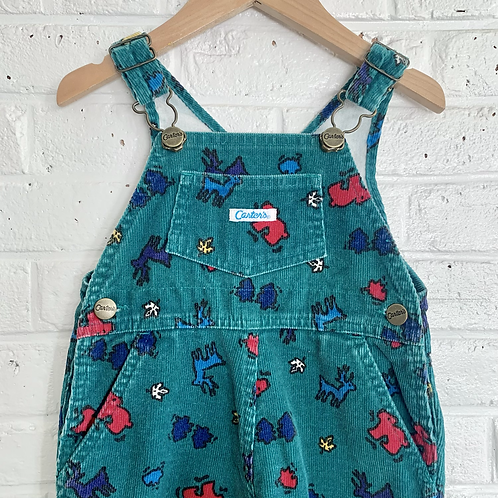 Vintage Carter's Overall