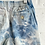 Thumbnail: Hand Dyed Polo Pleated Trousers