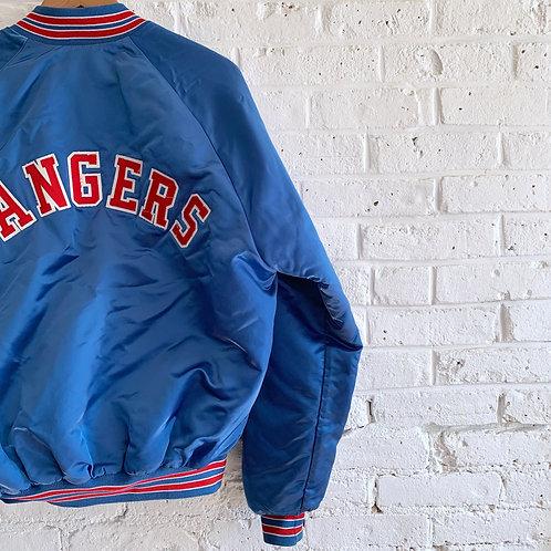 Vintage Chalk Line Rangers Jacket