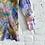 "Thumbnail: ""Galaxy Marble"" Tie Dye Vintage Thermal"