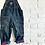 Thumbnail: Flannel-Lined OshKosh B'gosh Overalls