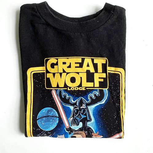Great Wolf Tee