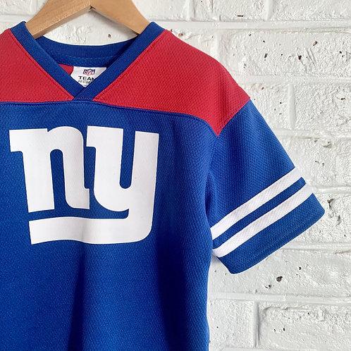 NY Football Jersey