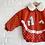 Thumbnail: Vintage Polkadot Jacket