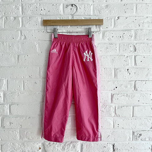 NY Yankees Track Pants