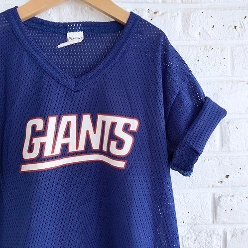 Giants Mesh Tee