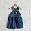 Thumbnail: Vintage Polo Jeans Dress