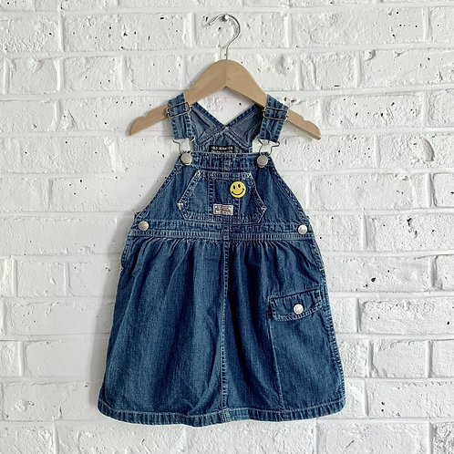 Vintage Polo Jeans Dress