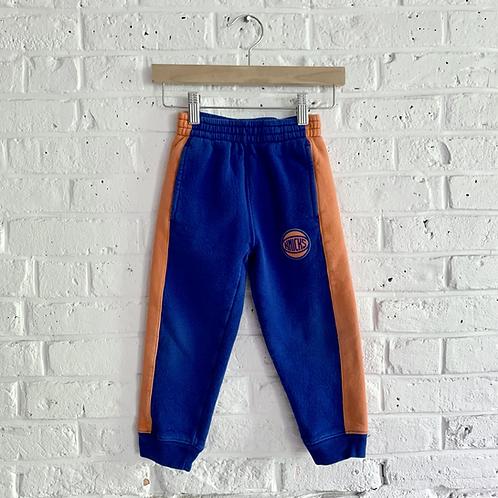 Faded Knicks Sweatpants